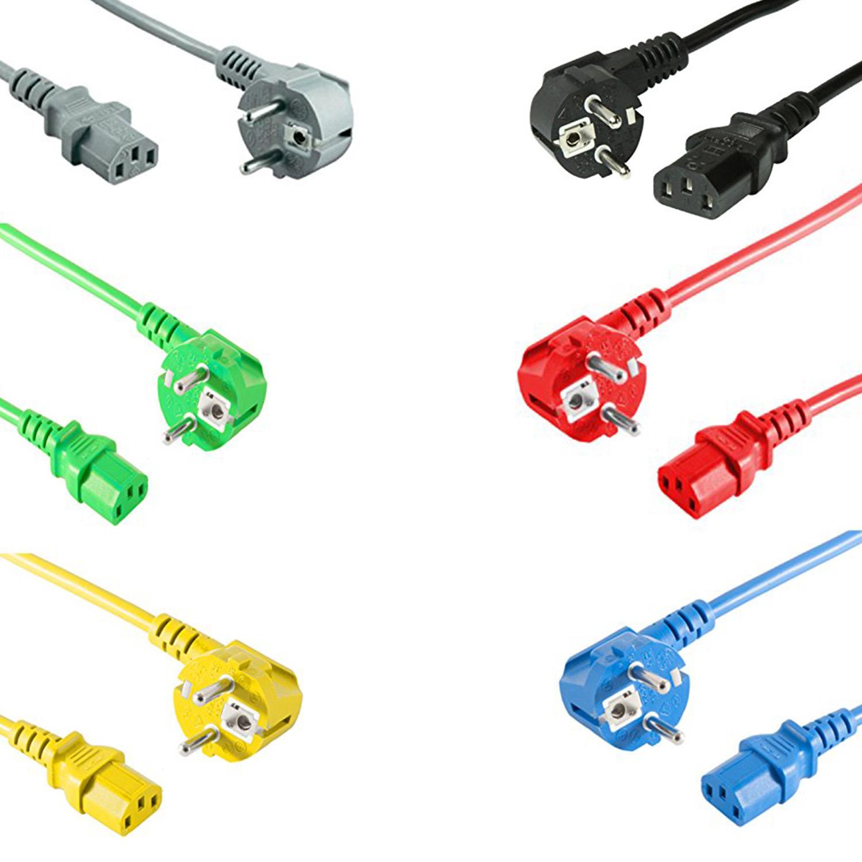 Stifte kabel karotte 17 1 1